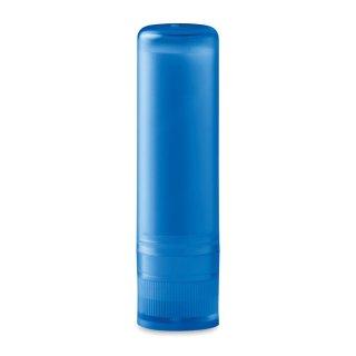Transparent Blau